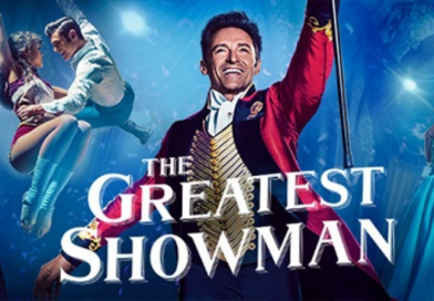 SMFC's Film Night – The Greatest Showman