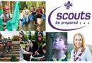 Crick and West Haddon Scout Group